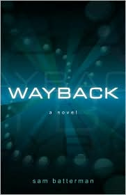 Wayback book cover