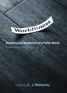 Worldliness cover image
